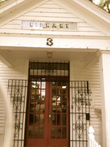 Come to the Walton-DeFuniak Springs Library for an Author Meet n Greet