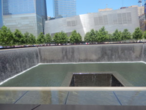 The National 9-11 Memorial and Museum