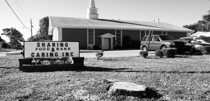 The Fort Walton Beach Sharing & Caring Inc.