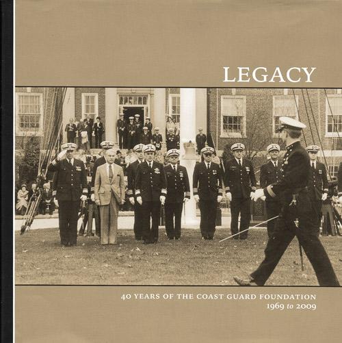 Legacy by Martha Kotite