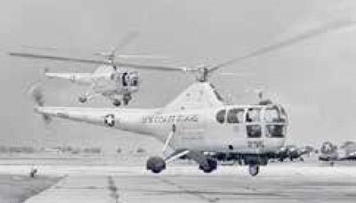 Sikorsky HO2S and HO3S