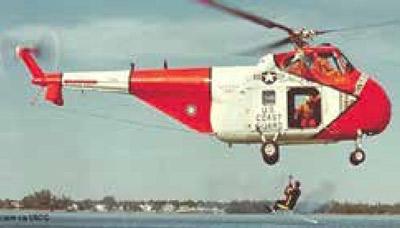 Sikorsky HO45 Chickasaw