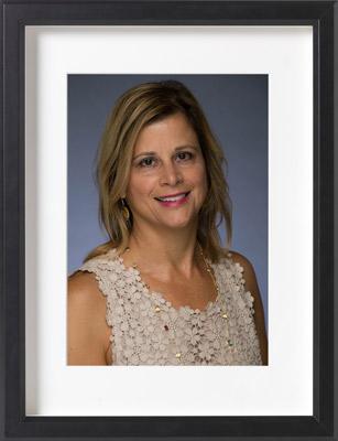 Martha LaGuardia-Kotite photo frame