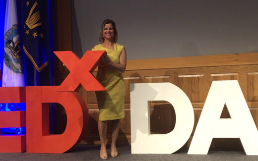 TEDxDAU 2019 Banner