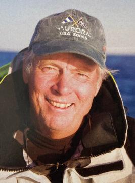 Gary Jobson Portrait