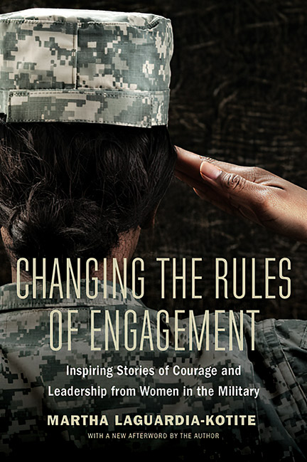 Changing The Rules of Engagement by Martha LaGuardia-Kotite