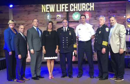 New Life Church CT - 9-11 Keynote Event